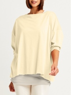 Boxy Tee by Planet