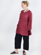 Bre Tunic by Pacificotton