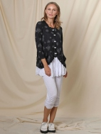 Burnout Savannah Jacket by Chalet et Ceci