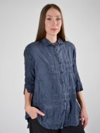 Button-Up Top by Grizas