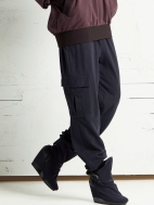 Cargo Sweat Pant by Planet