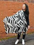 Cayla Scarf by Amet & Ladoue