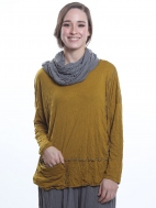 Cecilia Top by Chalet et Ceci