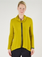 Cecille Zipper Top by Chalet
