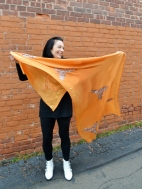 Cliff Scarf by Amet & Ladoue