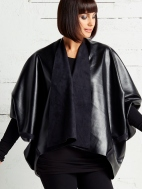 Cocoon Jacket by Planet