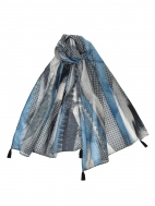 Colby Scarf by Dupatta Designs
