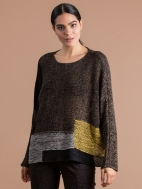 Colorfield Sweater by Alembika
