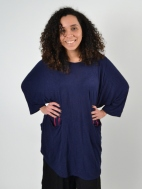 Crinkled Tunic by Alembika