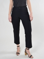 Cropped  Traveler Jersey Pant by Porto