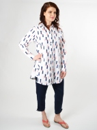Dinah Tunic by Snapdragon & Twig