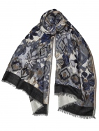 Donatella Scarf by Dupatta Designs
