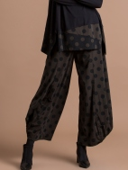 Dot Punto Pant by Alembika