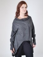 Drama Cardigan by Banana Blue