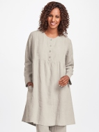 Easy Dress by Flax