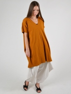 Eoin Tunic by Pacificotton