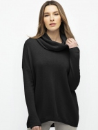 Exposed Seam Popover by Kinross Cashmere