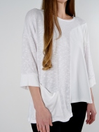 Fair & Square Sweater by Sympli