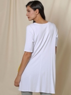 Fallon Tunic by Chalet et Ceci