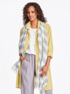 Favorite Long Linen Jacket by Flax