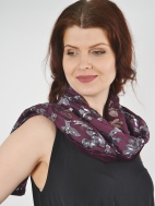 Femme Scarf by Asian Eye