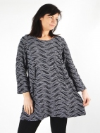 Flare Tunic by Klok