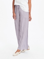 Flat Iron Pant by Flax