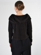 Frame Weight Off Your Shoulder Sweater by Sympli