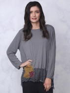 Garcia Tunic by Chalet