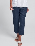 Garden Crop Pant by Flax