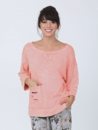 Giada Top by Chalet et Ceci