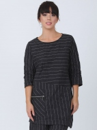Gloria Tunic by Chalet