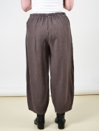 Heavy Linen Genie Pant by Bryn Walker