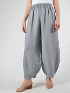 Heavy Linen Oliver Pant by Bryn Walker
