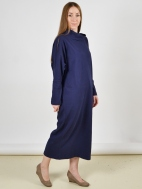 Isle Dress by Pacificotton