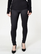 Ivy Diamond Pant by Peace Of Cloth