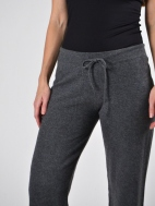 Janet Yoga Pants by Plush Cashmere