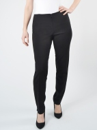 Jasmine Slim Leg Pant by Peace Of Cloth
