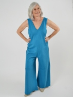 Jeremy Jumpsuit by Pacificotton