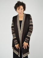 Jewel Cardigan by Icelandic Design