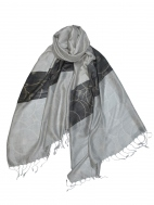 Juliette Scarf by Dupatta Designs