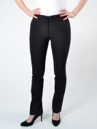 Kiera Trouser by Peace Of Cloth
