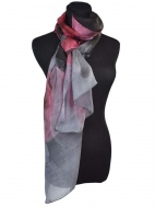 Laketa Scarf by Dupatta Designs