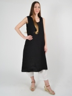 Light Linen Luella Dress by Bryn Walker