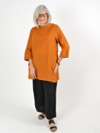 Light Linen Twyla Tunic by Bryn Walker