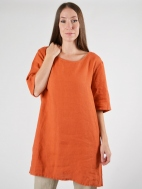 Lila Tunic by Bryn Walker