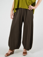 Medina Pant by Pacificotton