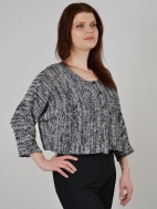 Melange Cardigan by Grizas