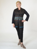 Meri Vest by Icelandic Design