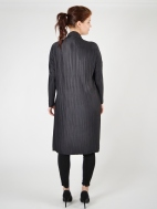 Micropleat Evening Tunic by Alembika